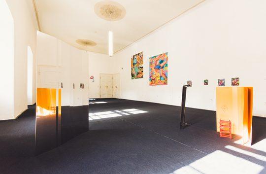 Esterhazy NOW Ausstellung