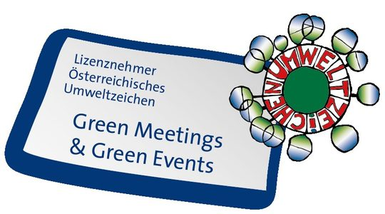 Logo Lizenznehmer Green Meetings