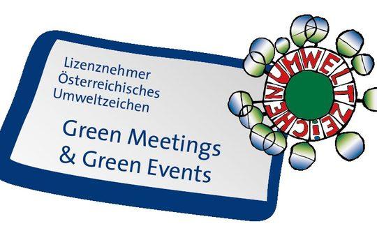 Logo Lizenznehmer Green Meetings