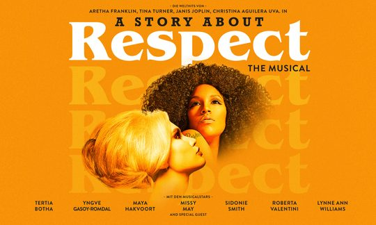 A story about respect Sujet