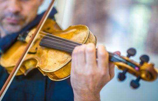 Geige Classic Esterhazy
